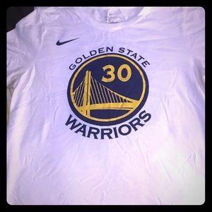 Nike Golden State T-Shirt